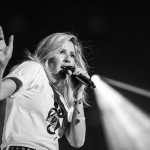Ellie Goulding @ Bonnaroo 2016 - 6.11.16  //  Photo by Mary-Beth Blankenship