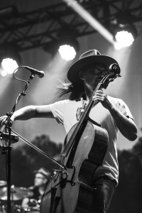 The Avett Brothers @ Forecastle 2016 - 7.15.16  //  Photo by Mary-Beth Blankenship