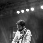 Passenger @ Live on the Green 2016 - 8.18.16  //  Photo by Mary-Beth Blankenship