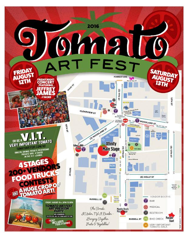 Tomato Art Fest-2016-map