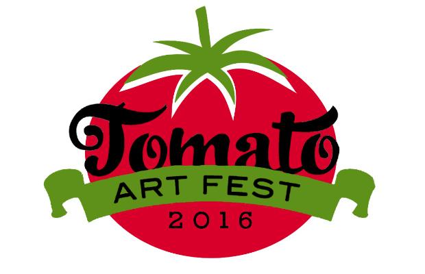 Tomato Art Fest 2016