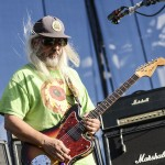 Dinosaur Jr. @ Wrecking Ball 2016 - 8.14.16  //  Photo by Mary-Beth Blankenship