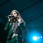 BØRNS @ Live on the Green 2016 - 9.1.16  //  Photo by Nolan Knight