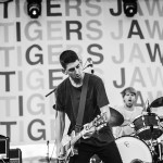 Tigers Jaw @ Wrecking Ball 2016 - 8.14.16  //  Photo by Mary-Beth Blankenship