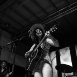 Nikki Lane @ Live on the Green 2016 - 9.2.16  //  Photo by Nolan Knight