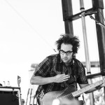 Motion City Soundtrack @ Wrecking Ball 2016 - 8.14.16  //  Photo by Mary-Beth Blankenship