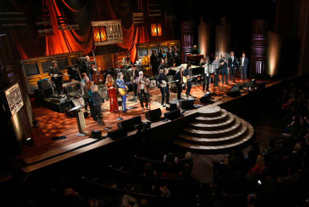 AmericanaFest 2016 Awards