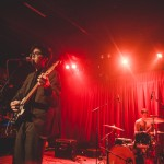 Car Seat Headrest @ Mercy Lounge - 9.7.2016 // Photo by Jake Giles Netter