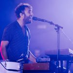 Local Natives @ The Ryman - 10.14.2016 // Photo by Shayne Garcia