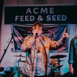 Daphne Willis @ Acme Feed & Seed - 10.25.16 // Photo by Nolan Knight