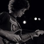 Ron Gallo @ Mercy Lounge - 11.7.16 // Photo by Amber J. Davis