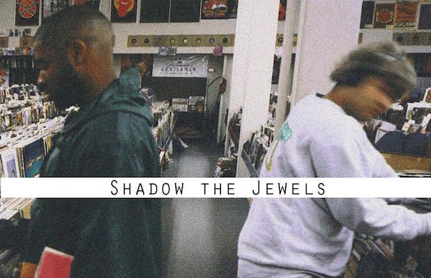 Shadow The Jewels