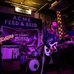 J. Marco @ Acme Feed & Seed - 1.31.17  //   Photo by Amber J. Davis