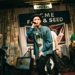 Mr. B & The Tribal Hoose @ Acme Feed & Seed - 1.31.17  //   Photo by Amber J. Davis