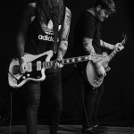 Against Me! @ The Hi-Tone Cafe - 3.9.17   //  Photo by Mary-Beth Blankenship
