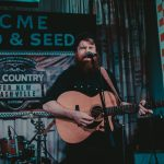 Adam Barnes @ Acme Feed & Seed - 3.14.17  //  Photo by Nolan Knight