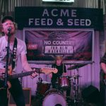 Charlie Abbott @ Acme Feed & Seed - 3.28.17  //  Photo by Preston Evans