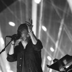 Radiohead @ Philips Arena (Atlanta) - 4.1.17  //  Photo by Mary-Beth Blankenship