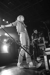 Paramore @ Exit/In - 5.10.17  //  Photo by Mary-Beth Blankenship