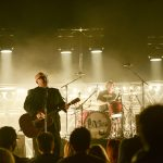 Pixies @ The Ryman Auditorium - 5.5.17   //  Photo by Mary-Beth Blankenship