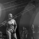 Angélique Kidjo's Remain in Light @ Bonnaroo 2017 - 6.9.17  //  Photo by Mary-Beth Blankenship