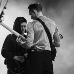 The xx @ Bonnaroo 2017 - 6.9.17  //  Photo by Mary-Beth Blankenship