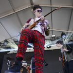 Hippo Campus @ Bonnaroo 2017 - 6.8.17  //  Photo by Mary-Beth Blankenship