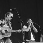 Margo Price @ Bonnaroo 2017 - 6.11.17  //  Photo by Mary-Beth Blankenship