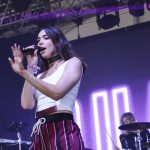 Dua Lipa @ Bonnaroo 2017 - 6.11.17  //  Photo by Mary-Beth Blankenship
