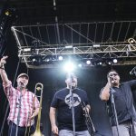 The Toasters @ Riot Fest 2016 - 9.17.16  //  Photo by Mary-Beth Blankenship