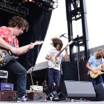 Diarrhea Planet @ Riot Fest 2016 - 9.16.16  //  Photo by Mary-Beth Blankenship