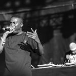 GZA @ Riot Fest 2016 - 9.17.16  //  Photo by Mary-Beth Blankenship