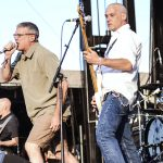 Descendents @ Riot Fest 2016 - 9.17.16  //  Photo by Mary-Beth Blankenship