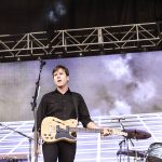 Jimmy Eat World @ Riot Fest 2016 - 9.16.16  //  Photo by Mary-Beth Blankenship