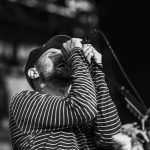 Brand New @ Riot Fest 2016 - 9.17.16  //  Photo by Mary-Beth Blankenship
