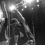 Method Man & Redman @ Riot Fest 2016 - 9.17.16  //  Photo by Mary-Beth Blankenship