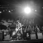 Social Distortion @ Riot Fest 2016 - 9.17.16  //  Photo by Mary-Beth Blankenship