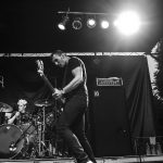 The Dirty Nil @ Riot Fest 2016 - 9.18.16  //  Photo by Mary-Beth Blankenship