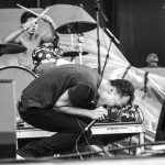 Touché Amoré @ Riot Fest 2016 - 9.16.16  //  Photo by Mary-Beth Blankenship