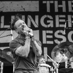 The Dillinger Escape Plan @ Riot Fest 2016 - 9.16.16  //  Photo by Mary-Beth Blankenship