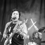 frnkiero andthe patience @ Riot Fest 2016 - 9.18.16  //  Photo by Mary-Beth Blankenship