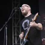 Smoking Popes @ Riot Fest 2016 - 9.17.16  //  Photo by Mary-Beth Blankenship