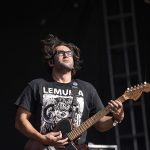 Motion City Soundtrack @ Riot Fest 2016 - 9.17.16  //  Photo by Mary-Beth Blankenship