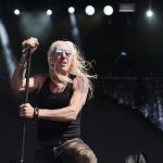 Dee Snider @ Riot Fest 2016 - 9.18.16  //  Photo by Mary-Beth Blankenship