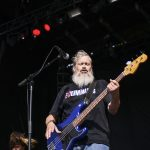 Meat Puppets @ Riot Fest 2016 - 9.16.16  //  Photo by Mary-Beth Blankenship