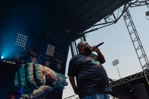 Run the Jewels @ Forecastle 2017 - 7.14.17  //  Photo by Mary-Beth Blankenship