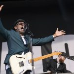 The Specials @ Riot Fest 2016 - 9.16.16  //  Photo by Mary-Beth Blankenship
