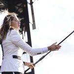 The Hives @ Riot Fest 2016 - 9.17.16  //  Photo by Mary-Beth Blankenship