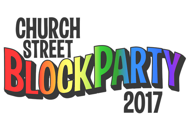Church Street Block Party - 620