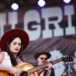 Kacey Musgraves @ Pilgrimage 2016 - 9.25.16  //  Photo by Mary-Beth Blankenship